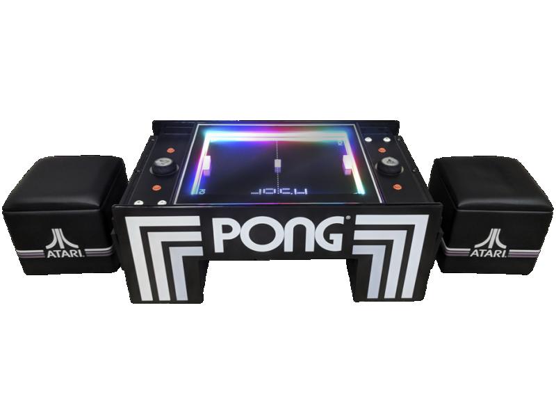 TABLE PING PONG ARCADE