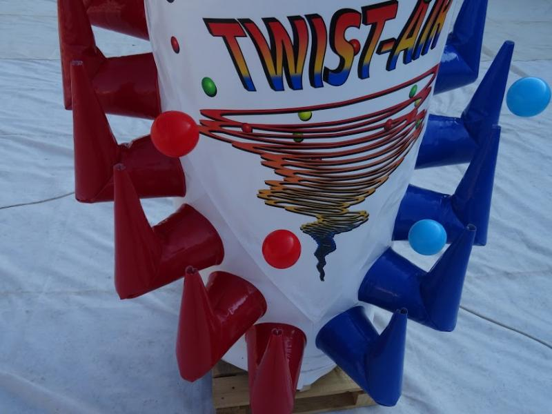 TWIST'AIR - 2