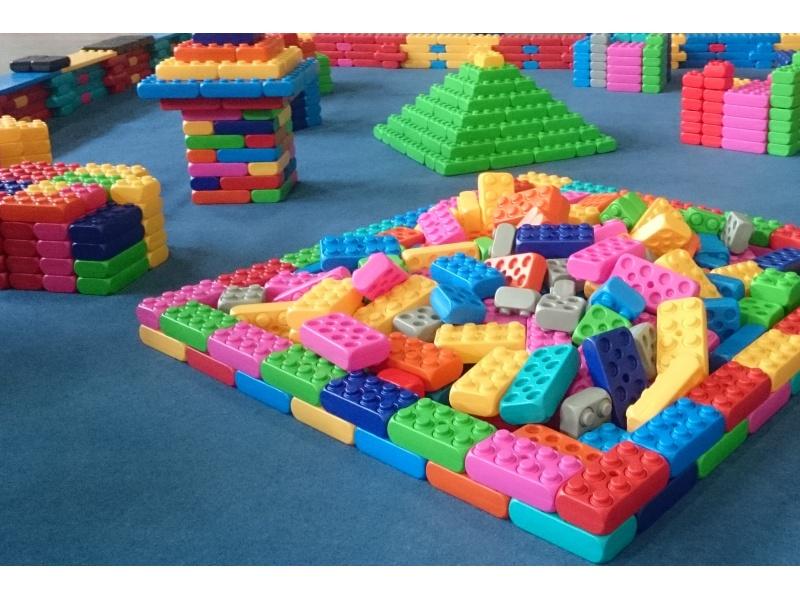 BLOCKS LEGO GEANT