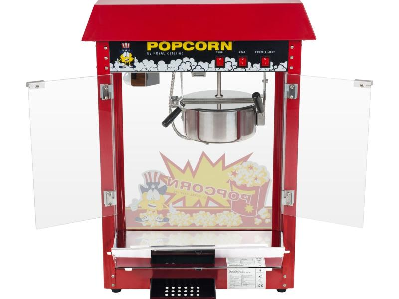 MACHINE A POP CORN - 1