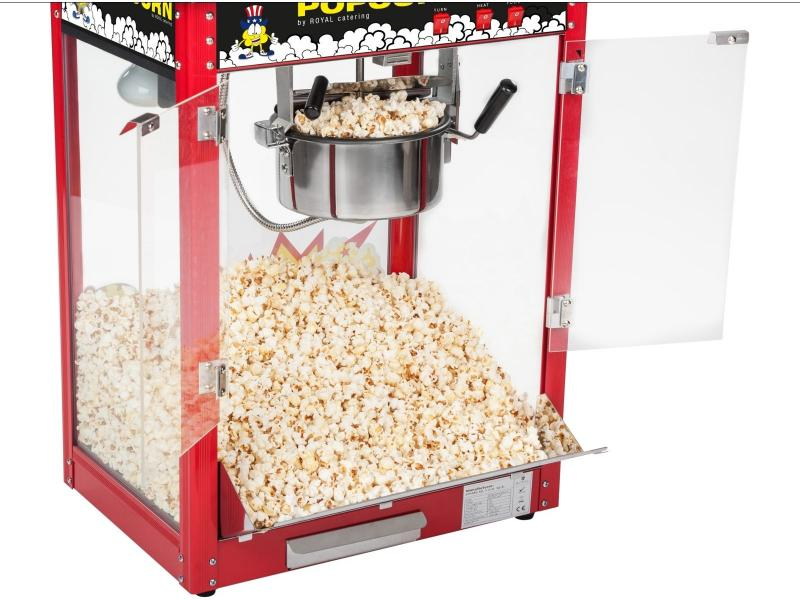 MACHINE A POP CORN - 2