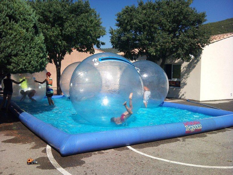 WATERS BALLS - 1